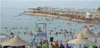 شواطئ وحدائق بورسعيد جاهزة لاستقبال زوار شم النسيم