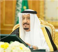 خادم الحرمين يطلع مجلس وزرائه على فحوى اتصاله بـ«السيسي»