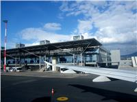 مقدونيا تغير اسم مطارها الدولي في خطوة لحل النزاع مع اليونان