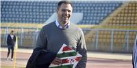 الإسماعيلي: لم نحسم مصير بيدرو.. ولن نفرط في لاعبينا