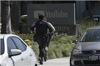 الصور الأولى لحادث إطلاق النار بمقر «يوتيوب»