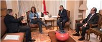 وزيرة التضامن تستقبل مجلس «رجال الأعمال» لبحث تطوير دار الهداية