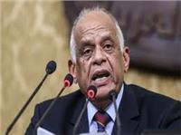 عبد العال: مصر داعمة لقضايا الأمة وتتحمل مسؤولياتها التاريخية دائما