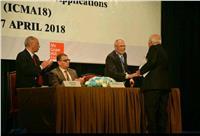 جامعة مصر للعلوم تستضيف المؤتمر الدولي الثاني للرياضيات وتطبيقاتها