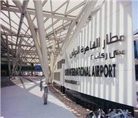 ضبط كمية من الشيش الإلكترونية بقيمة 200 ألف جنيه بمطار القاهرة