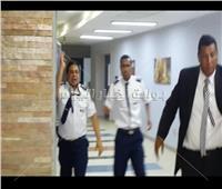 صور| حفل «تامر حسني» يتحول لوصلة ضرب وسحل للصحفيين