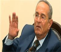 أبو شقة: التحفظ على أموال الكيانات الإرهابية «استحقاق دستوري»