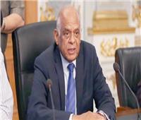 عبد العال معنفًا النواب: عاوزين توزعوا المياه يمين وشمال