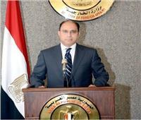 الخارجية المصرية لـ «محمد صلاح»: أنت أحد رموز قوة مصر