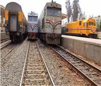 «السكة الحديد» للركاب: نعتذر عن تأخر القطارات