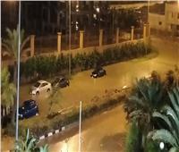 تعامل أجهزة الدولة مع السيول على مائدة رئيس الوزراء والمحافظين «الخميس»
