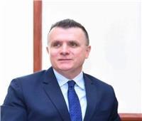 سفير السويد بالقاهرة يشيد بدور الشباب المصري
