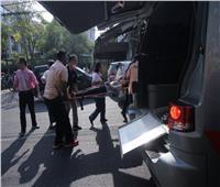 حكماء المسلمين يستنكر الهجمات الإرهابية على كنائس إندونيسيا