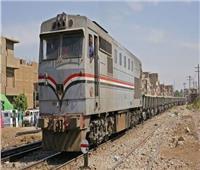 السكة الحديد: 169 ألف مقعد إضافي بالقطارات استعدادًا للعيد