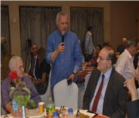 سفير أرمينيا بالقاهرة: «رمضان في مصر ليس عيد المسلمين فقط»