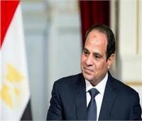 السيسي: سيظل النيل رابطا للتعاون بين مصر وإثيوبيا