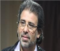 «عبد العال» يتعهد بالتدخل في أزمة فيلم خالد يوسف