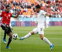 أحمد فتحي: متفائل بتأهل مصر لدور الـ16 بكأس العالم