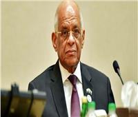 رئيس مجلس النواب يغادر القاهرة في طريقه لـ «جنيف»