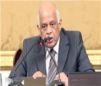 رئيس البرلمان: نظر أي طلبات إحاطة ضد«حكومة مدبولي» مخالف للدستور