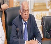 «رئيس النواب» يحيل إجراءات التصرف في أملاك الدولة إلى 3 لجان