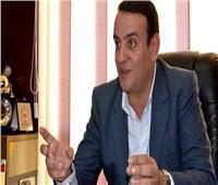 «دعم مصر» ينفى تفويض «أبوزيد» لإدارة شئون الائتلاف