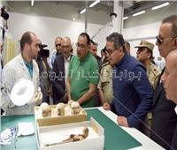 رئيس الوزراء: استعادة السياحة الثقافية لمصر