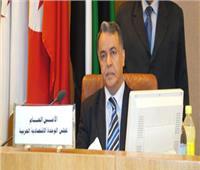 رئيس النواب يشارك بمؤتمر الاتحاد العربي للتحكيم في المنازعات