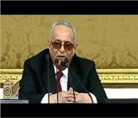 رئيس الوفد: مد العمل بالطوارئ لردع المؤامرات ضد الوطن
