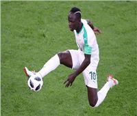روسيا 2018| ساديو ماني أفضل لاعب في مباراة السنغال واليابان