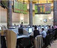ارتفاع مؤشرات البورصة المصرية في منتصف تعاملات جلسة اليوم