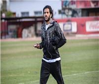 أحمد أيوب: مروان محسن اتظلم مع منتخب مصر