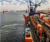 تداول 200 ألف طن سلع استراتيجية بميناء الإسكندرية