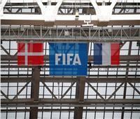روسيا 2018| بث مباشر.. مباراة فرنسا والدنمارك