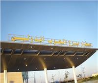 إحباط محاولة تهريب نقد أجنبي وهواتف محمولة بمطار برج العرب