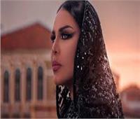 بالفيديو| أحلام توجه رسالة لشعب المغرب