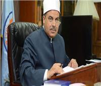 جامعة الأزهر تنعي الشيخ أحمد الطيب في وفاة شقيقته