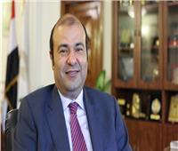 خالد حنفي: مصر ضيف شرف المنتدى الاقتصادي العربي الألماني