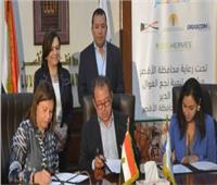 مشروع لتنمية نجع الفوال وقرية الدير بالأقصر بـ 70 مليون جنيه