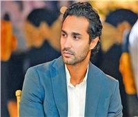كريم فهمي: لم أحابي جهاز الشرطة في «أمر واقع»