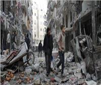 المرصد السوري: مقتل 9 في انفجار مزدوج بمنطقة عفرين