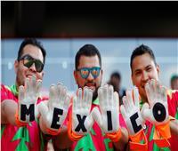 روسيا 2018  بث مباشر.. مباراة السويد والمكسيك