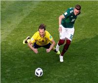 روسيا 2018  في شوط أول سلبي.. السويد تبحث عن التأهل أمام المكسيك