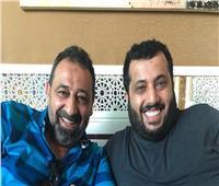 مجدي عبد الغني يكشف كواليس لقائه بتركي آل الشيخ قبل المونديال