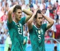روسيا 2018  السويد تخطف الصدارة من المكسيك .. وألمانيا تودع مبكرًا