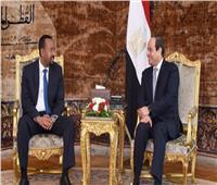 جنح «أبي أحمد» لتحسين علاقة بلاده بدول الجوار .. بداية جديدة لإثيوبيا