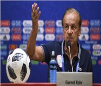 تعرف على أبرز المرشحين لتدريب منتخب مصر خلفًا لكوبر