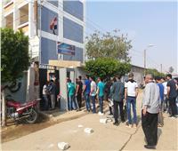 امتحانات الثانوية العامة| إصابة 6 طلاب في بني سويف