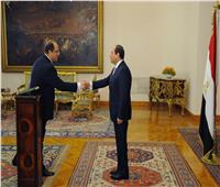 عاجل.. «عباس كامل» يؤدي اليمين الدستورية رئيسا لـ«المخابرات العامة»