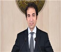 «الرئاسة»: السيسي اتفق مع وزير خارجية فرنسا على إقامة شراكة ثقافية بين البلدين